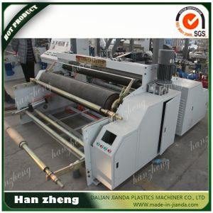 Multi Layer Co-Extrusion Film Blowing Machine 55-2-65-1-1600 pictures & photos