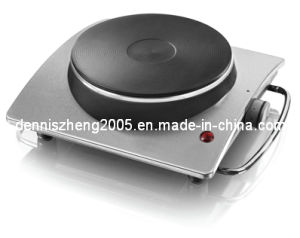 Electric Hot Plate, Electric Stove
