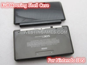 Full Housing Shell Case for Nintendo 3ds (WR3DS015)