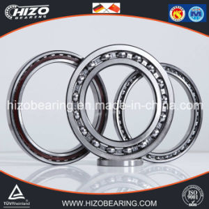 618 Series Bearing Thin Section Deep Groove Ball Bearing 61872/61876/61880/61884/61888/61892/61896m