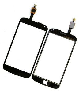 Front Panel Glass Lens Touch Screen Digitizer for LG Google Nexus 4 E960 pictures & photos