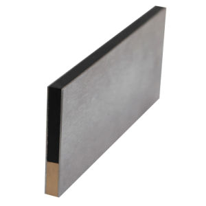 Tile Control Joints for Marble Floor/Movement Control Joint Profiles pictures & photos