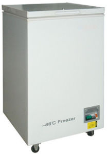 Med-Dw-Hw50 - 86 Degree Smaller Chest Freezer pictures & photos