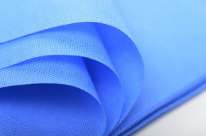 100cm*100cm Eo/Steam Medical Sterilization Non Woven Fabric for Medical Packing pictures & photos