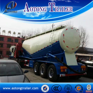 Tri-Axle High Quality 45cbm Cement Bulker Trailer for Sale pictures & photos