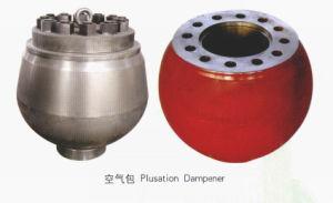 Mud Pump Parts Pulsation Dampener Air Bag