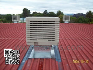 Good Quality Roof Mounted Evaporative Air Cooler pictures & photos