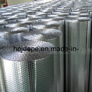 Foil Bubble Insulation Construction Materials (JDAC02)