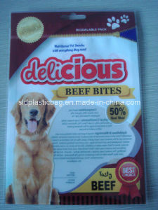 Hotsale 2015 New Style Pet Food Packing Bag pictures & photos