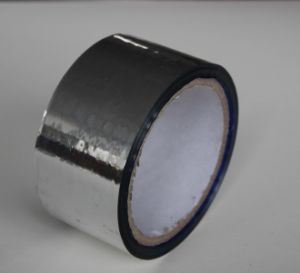 Silver Coated Metallized Aluminum Film for Christmas Tinsel Garland (Materail PVC, PET)