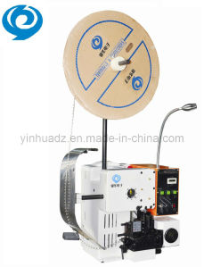 Wire Stripping and Crimping Machine (YHT-1.5SC)