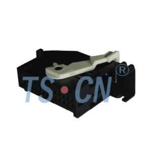 Audi 26p Male Connector for Car Audio a Entertainment System pictures & photos