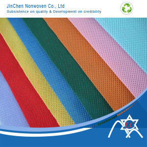 PP Non-Woven Fabric for Pantone Card, Shopping Bag pictures & photos