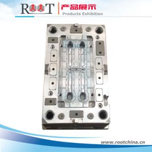 Plastic Spoon Injection Mould for Milk Power pictures & photos