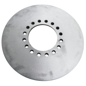 Friction Brake Discs/Brake Pads on The Loader and Forklift/Brake System