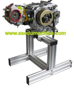 Santana Electric Teaching Board Education Equipment Automotive Training Equipment pictures & photos