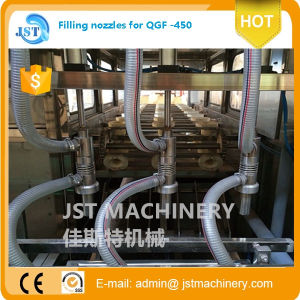Automatic 5 Gallon Water Bottling Production Equipment pictures & photos