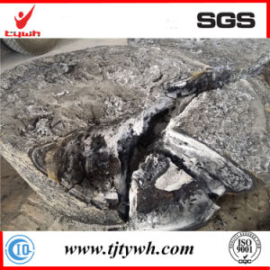 Calcium Carbide 25-50mm 295L/Kg for Welding Gas pictures & photos