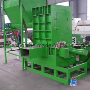 Horizontal Wood Shavings Packing Machine pictures & photos