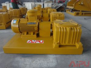 Drilling Solids Control Manufacturer for Mud Fluid Agitator