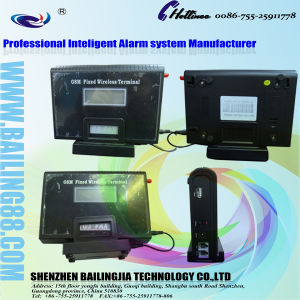GSM Fixed Wireless Terminal, Fax Terminal (G35)