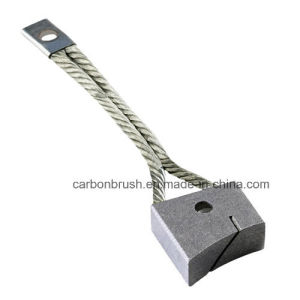 Electric Carbon Brushes for Starter Motors lM3 pictures & photos