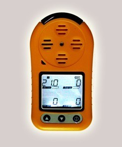 Uhco Portable Co Carbon Monoxide Detector for Industry