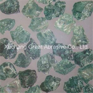 Green Silicon Carbide for Bonded Abrasive F36