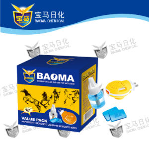 Baoma Electronic Mosquito Liquid and Vaporizer (BM-15) pictures & photos