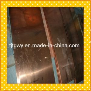 Copper Clab Laminated Sheet pictures & photos