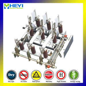 Indoor High Voltage Disconnect Switch Vacuum Circuit Breaker Load Switch pictures & photos