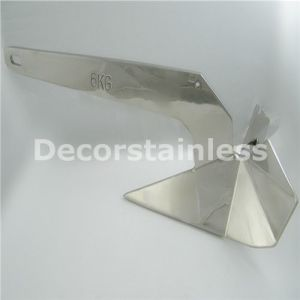 Stainless Steel Delta Anchor pictures & photos