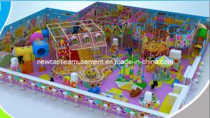 Playground Equipment (Children Playground NC-IP205) pictures & photos