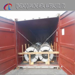 Dx51d Z275 Hot Dipped Galvanized Steel Coil pictures & photos