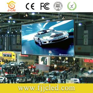 Cost-Effective No. 1 LED Display pictures & photos