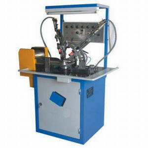 Automation Oil Seal Trimming Machine/Rubber Machinery pictures & photos