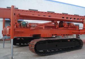 12t-15c Crawler Type Pile Driver (JULI)