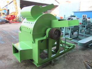 High Efficiency Wood Sawdust Machine with Ce pictures & photos