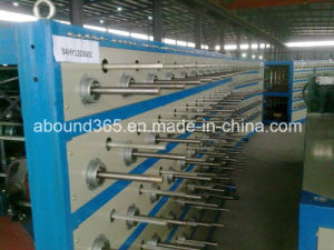 Polypropylene Film Extrusion Line for PP Woven Sacks pictures & photos