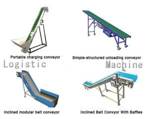 Belt Conveyor/Inclined Belt Conveyor/Charging Belt Conveyor pictures & photos
