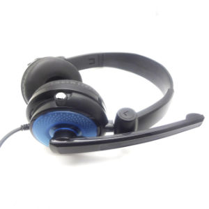 Latest Style Top Quality Headset with Mic for Computer (YFD08)