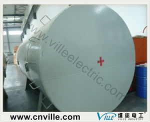 Metal Corrugated Oil Conservator for Transformer /Bushing pictures & photos