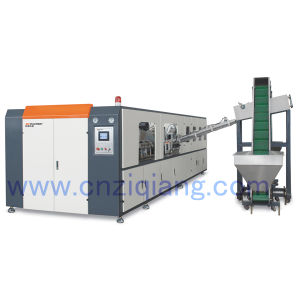 500-600ml PET Bottle Blow Molding Machine (ZQ-B600-6) pictures & photos