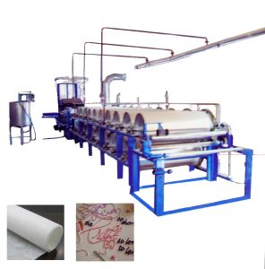 Cotton Embroidery Backing Paper Making Machine (XHB) pictures & photos