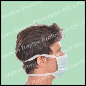 Top Quality Disposable Dust Nonwoven Face Masks