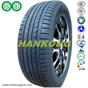 15``-19`` Passenger UHP Tire HK Radial Car Tire pictures & photos