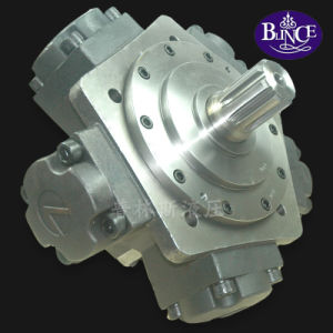 Blince Nhm Power Torque Piston Motor for Winch Boat pictures & photos