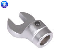 Round Hole Open End Interchangeable Heads