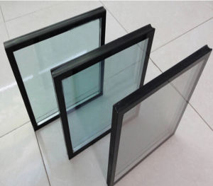 Low E Hollow Insulated Glass pictures & photos