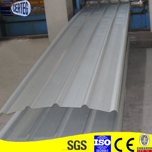 High Strength Trapezoid Galvalume Steel Sheet (YX28-207-828) pictures & photos